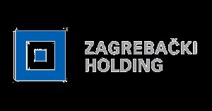 Zagrebački holding logo