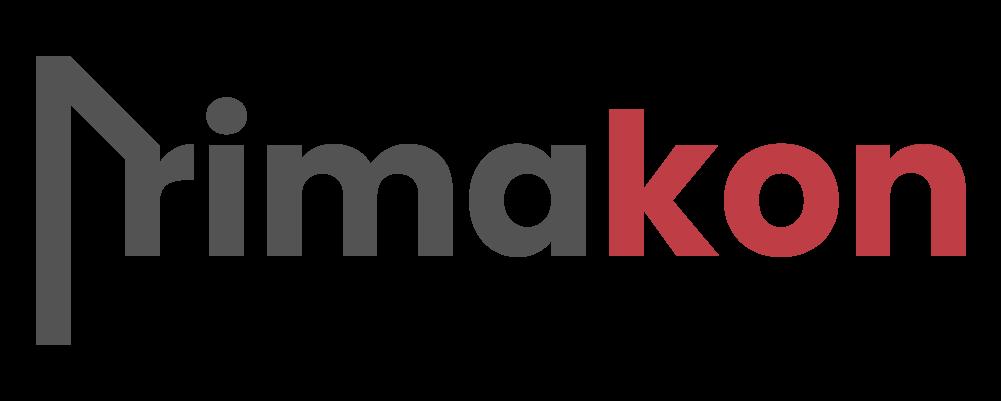 Primakon logo