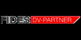 FIDES DV PARTNER logo