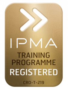 IPMA certification transparent