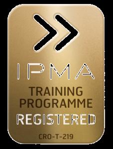 IPMA certification transparent