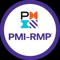 PMI PMI-RMP logo
