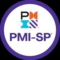 PMI PMI-SP logo