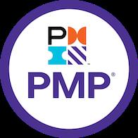 PMI PMP logo