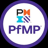 PMI PfMP logo