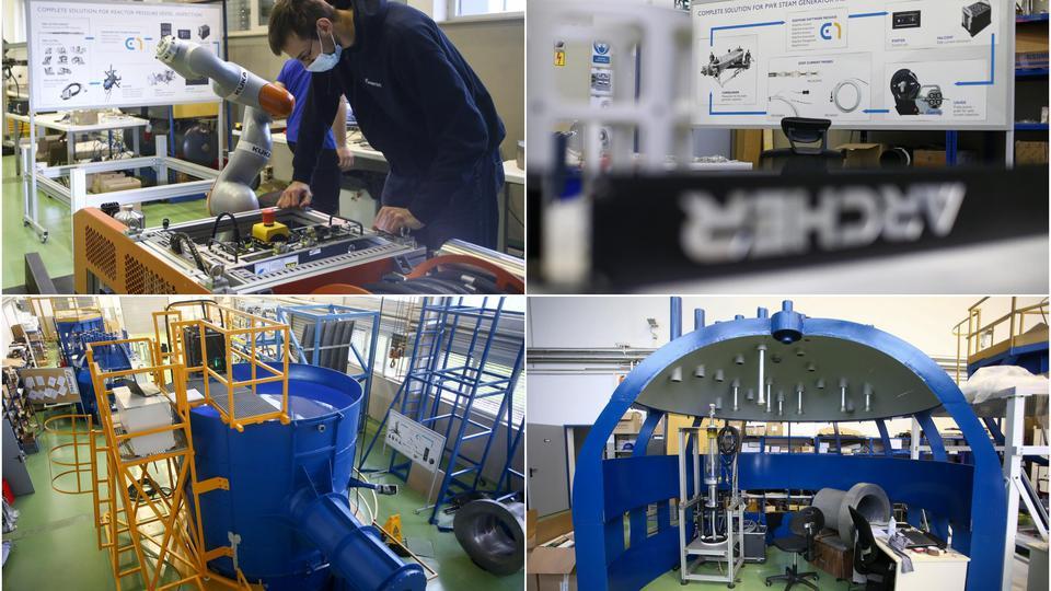 Sudjelovanje Primakona na ITER projektu