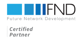 FND logo