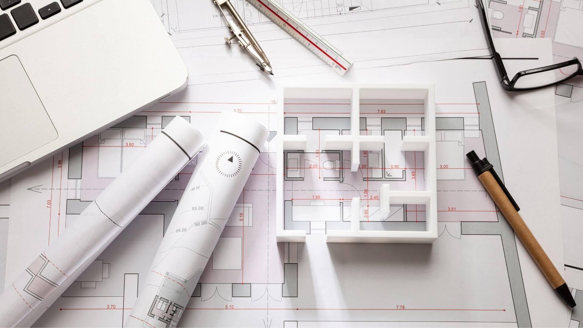 Nacrt građevinskog koncepta